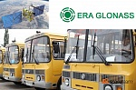 Granit-navigator-6.18 ERA device is certified for installation in school buses